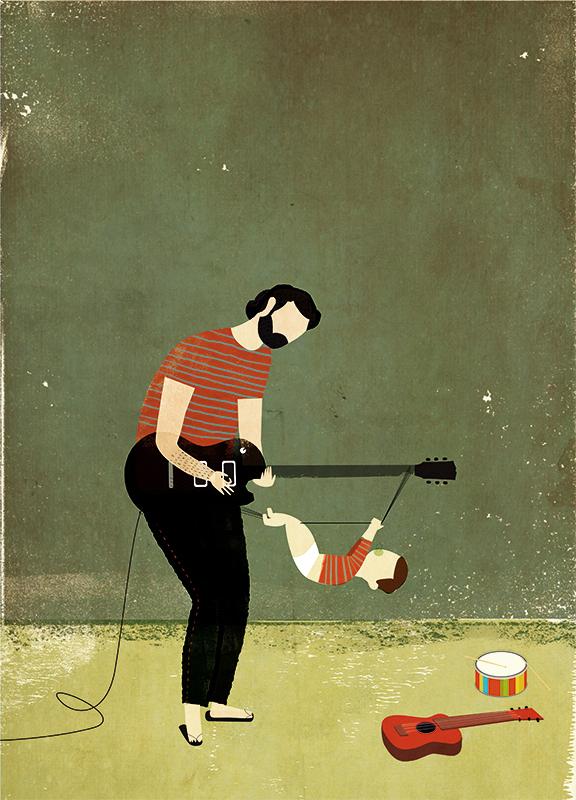 Figura con chitarra_6