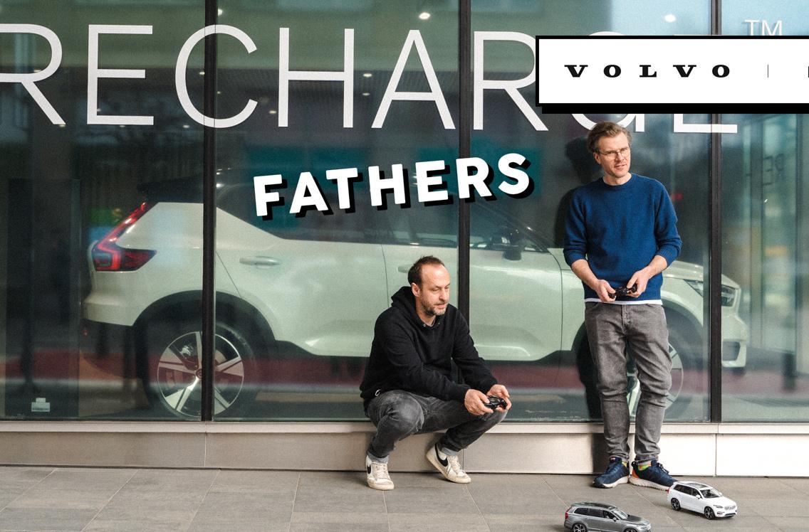 FATHERS w newonce.radio