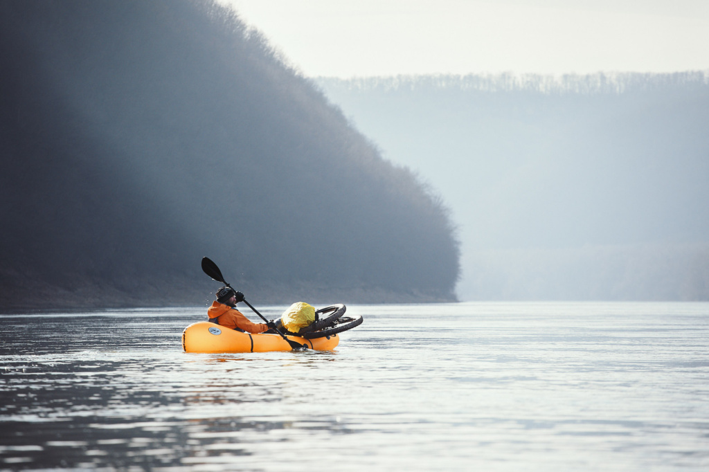 pacrafting